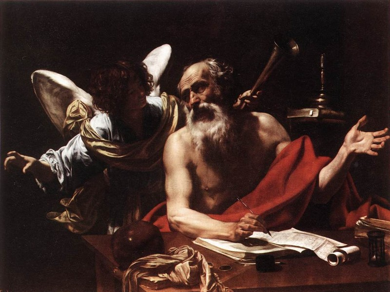 SaintJerome