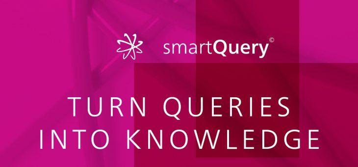 Connaissez-vous smartQuery ?