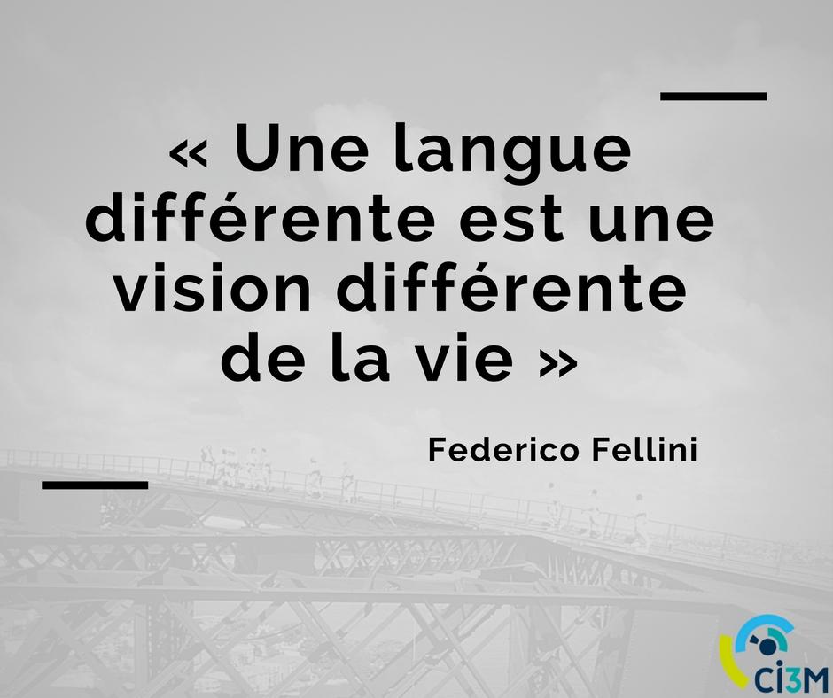 Top 10 Des Citations Sur La Traduction Le Blog Du Monde De La